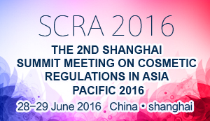 Regulations on Cosmetics and Cosmetic Ingredient in China