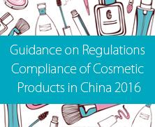 Cosmetics Registration in China | CFDA Registration of
