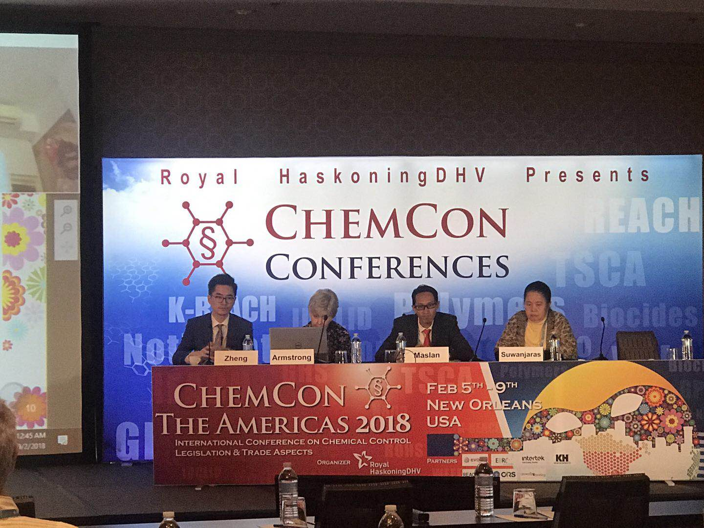 ChemCon,China,New,Chemical,Substance,Notification