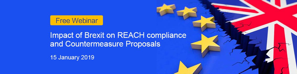 Brexit,REACH,Impact,EU,Regulation compliance,Countermeasure proposal