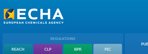 EU,Chemical,REACH,Registration,ECHA,Compliance Check