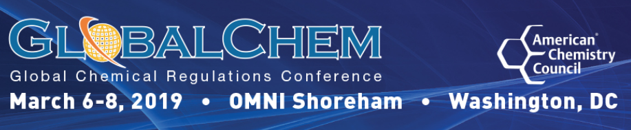 CIRS to Attend the GlobalChem 2019 - News and Articles