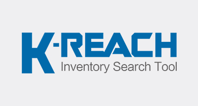 K-REACH Inventory Searching Tool