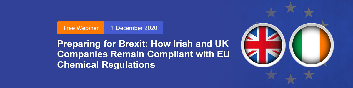 Brexit,Webinar,Compliant,EU,Chemical,Regulation